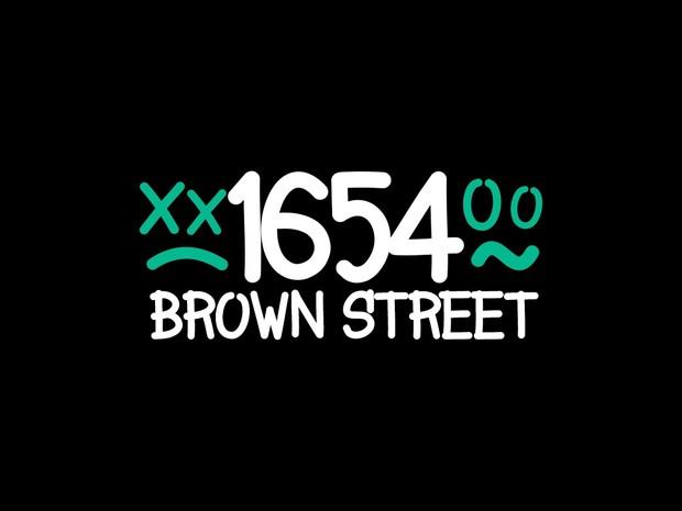 1654 Brown Street