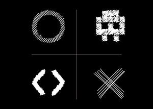 The Fantastic 4 - fonts.