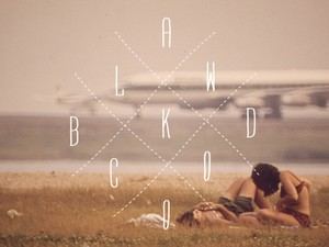 Blackwood-font