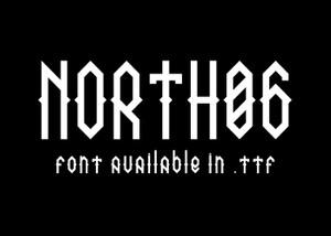 North06 - Font.