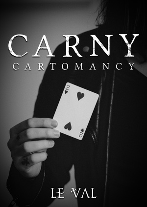 Carny Cartomancy
