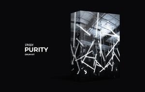 CROSH - Purity (Drum Kit)