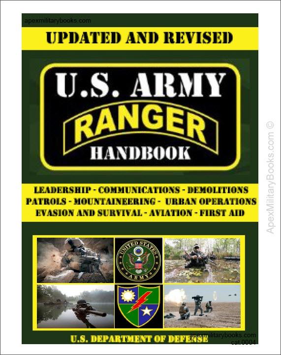 Ranger Handbook Pdf