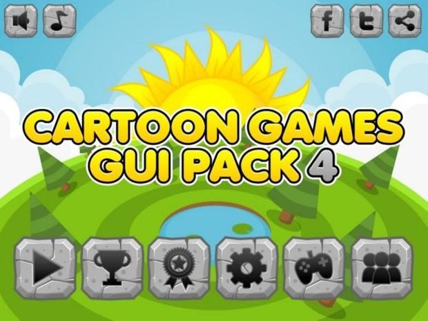 Stone Age - Game GUI