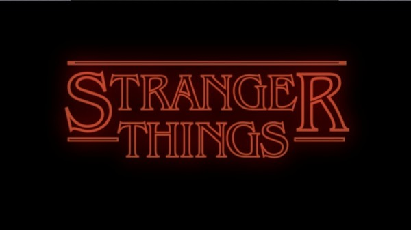 Stranger Things Opening Title (Recreation)