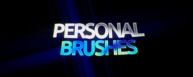 PERSONAL BRUSHES