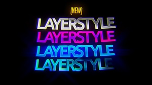 LAYERSTYLES 2016