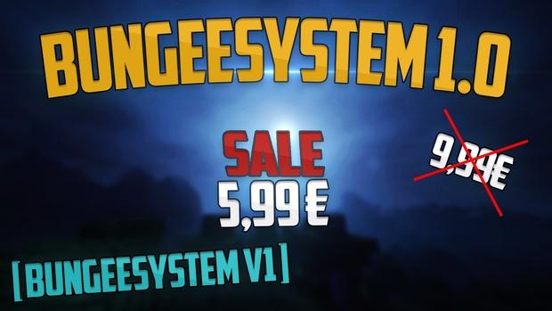 BUNGEESYSTEM + RANG-SYSTEM OPEN SOURCE! | ORIGINAL BY WELOVESPIGOTPLUGINS