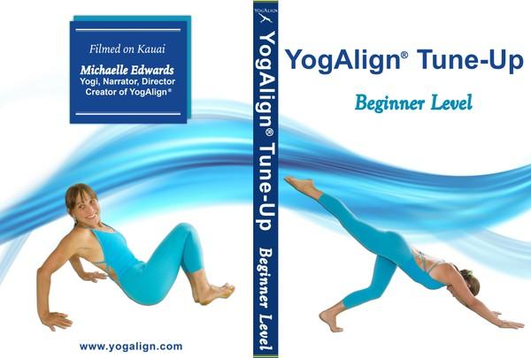 YogAlign Tune-Up Beginner Level