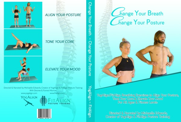 Change Your Breath - Change Your Posture