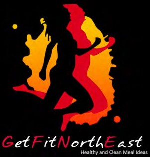 Get Fit North East Recipe Book (PDF)