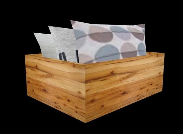 Box-O-Pillows