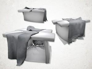 Mattress Cave - 3D Model