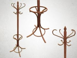 Coat Hanger - 3D Model