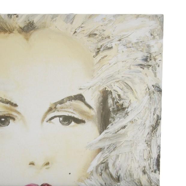 Canvas 11 - marie marie - PBR 3D Model