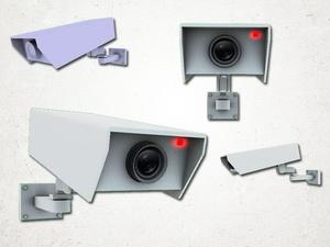 Camera - 3D Model