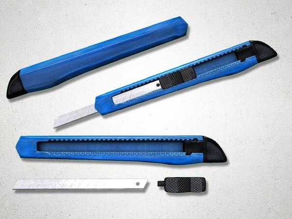 Cutter - 3D Model