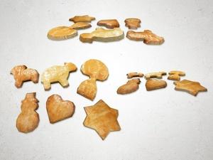 Cookies - 3D Model