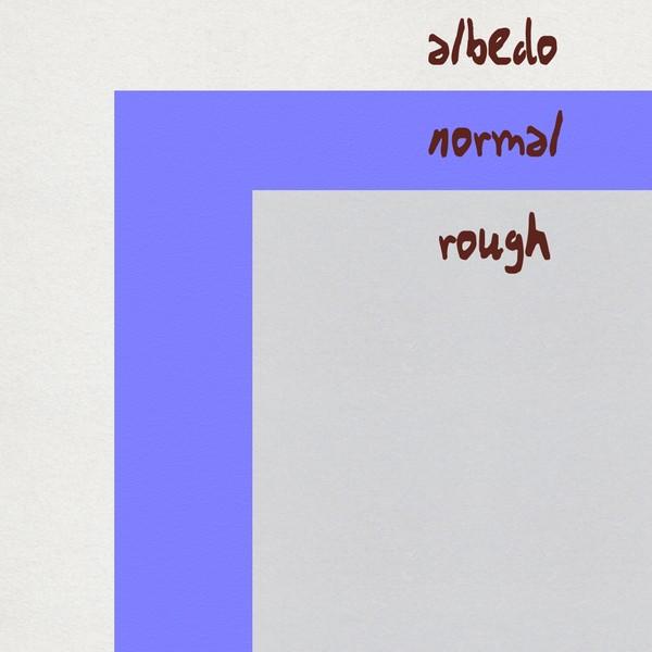 CC0 PBR Paper Textures