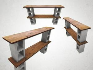 Shelf 2 - 3D Model