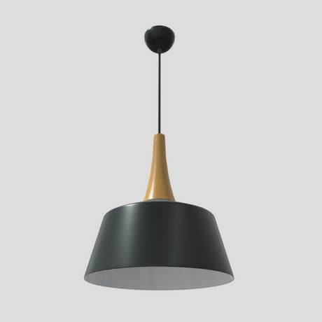 Ceiling Lamp 4 - low poly PBR 3d model