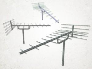 Antenna - 3D Model