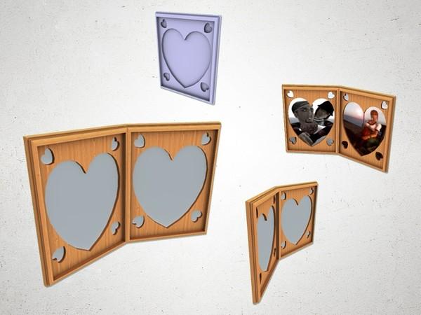 Picture Frame - 3D Model
