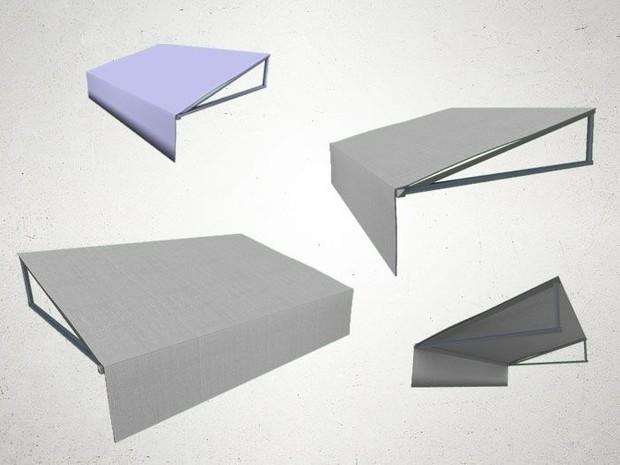 Awning - 3D Model