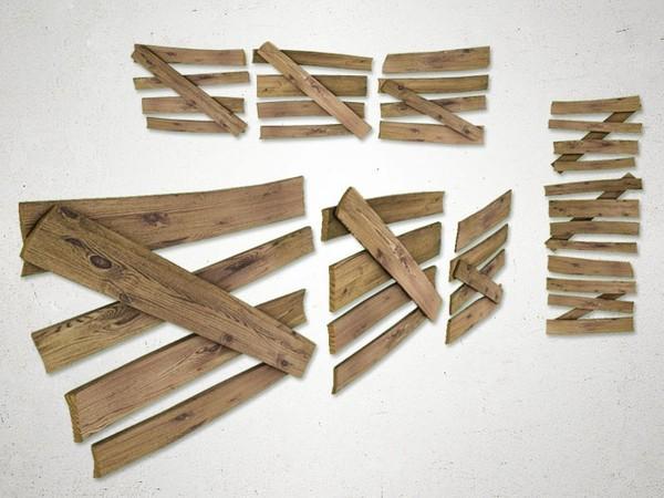 Barricade - 3D Model