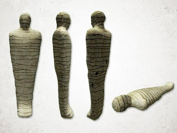 Mummy - 3D Model