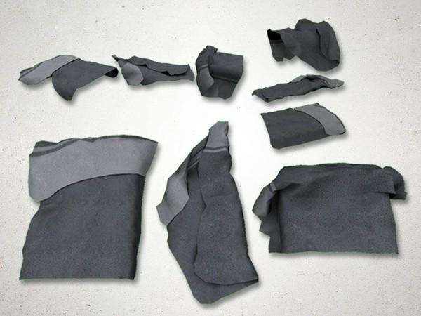 Blankets - 3D Model