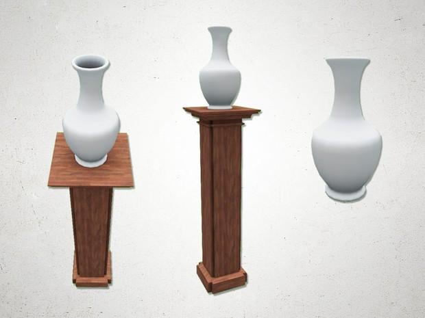 Vase - 3D Model