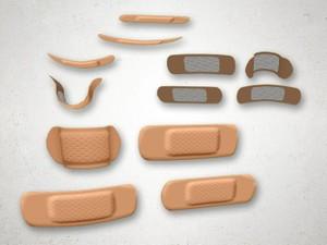 Bandage - 3D Model