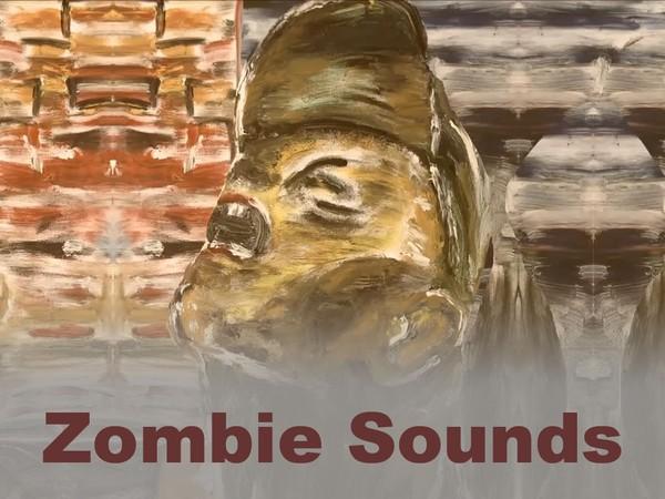 plaggy - A Zombie memo - Sounds