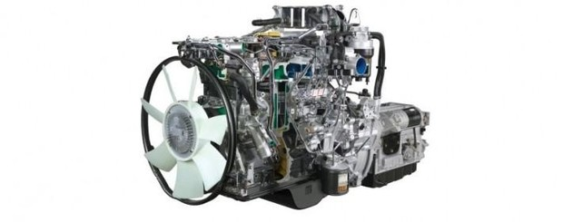 industrial diesel engine 4hk1-6hk1 model workshop serv -  partslistrepairmanual