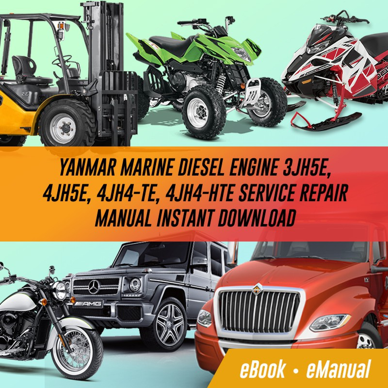 Lgt 14d Diesel Lawn Garden Tractor Service Manual Repa