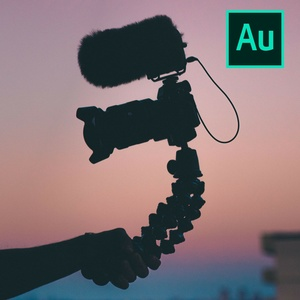 VLOG Audio Template - Audition