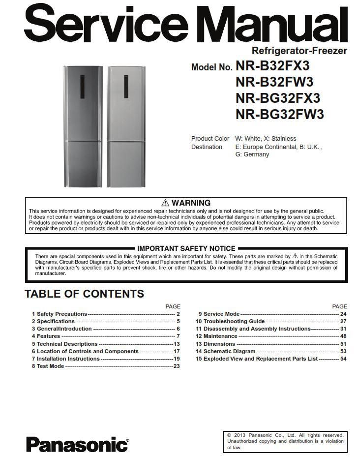 Panasonic Hc Mdh2 Mdh2m Camcorder Service Manual And R