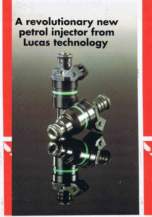 Lucas Electronic ignition Training manuals Service Notes Lucas Profit from Training Series