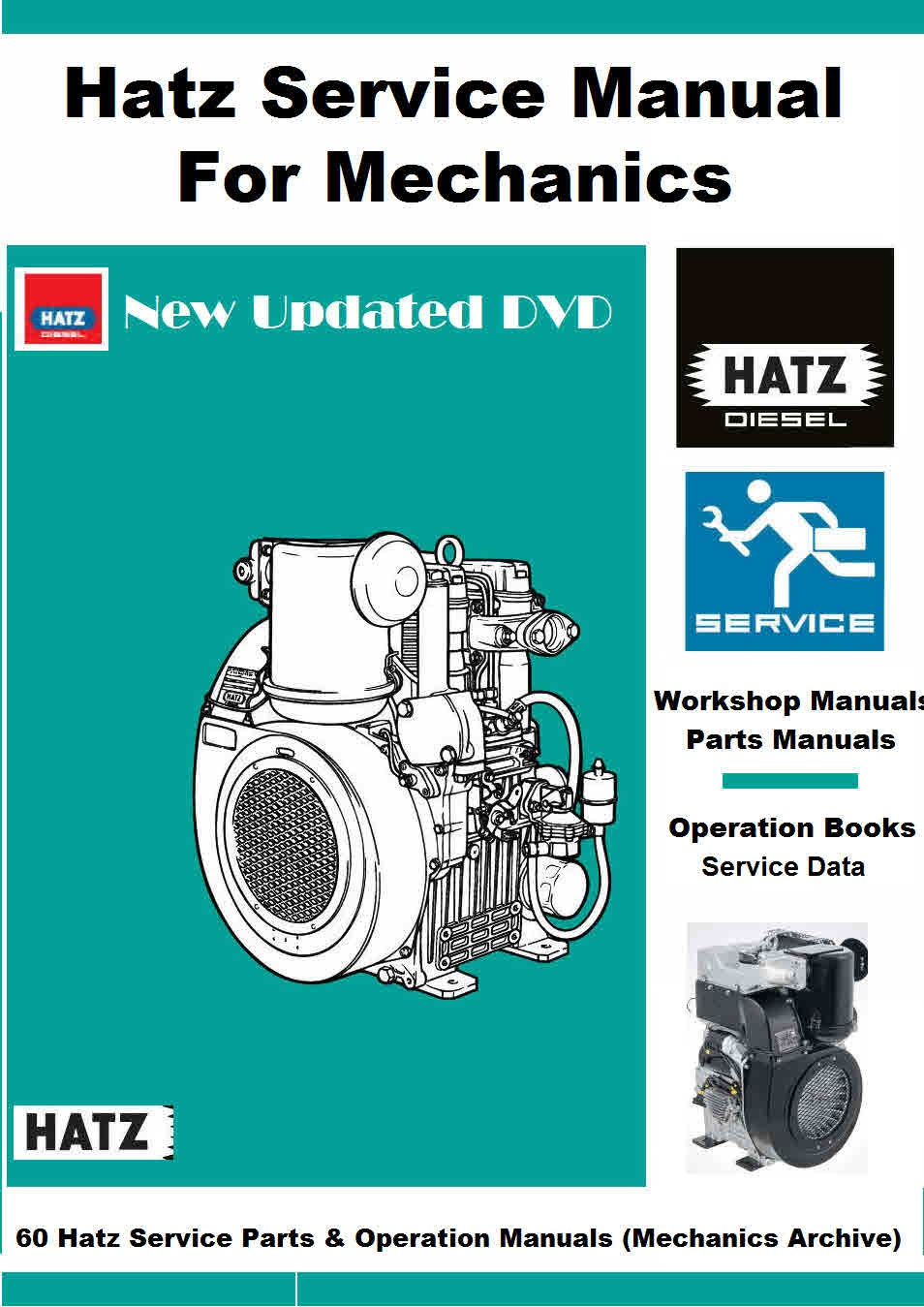 Hatz Diesel Parts Diagrams - Free Car Wiring Diagrams •
