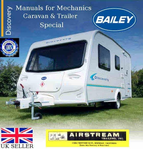 Caravan service for Mechanics - Themanualman