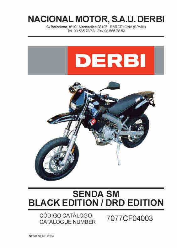 derbi senda service manual sample user manual u2022 rh digiterica co derbi senda r 50 service manual Derbi Senda Xtreme SM