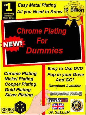 Chrome and Metal Plating for Mechanics