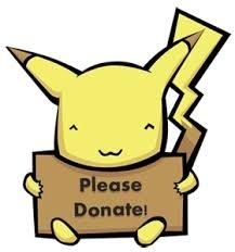 Donate To Me