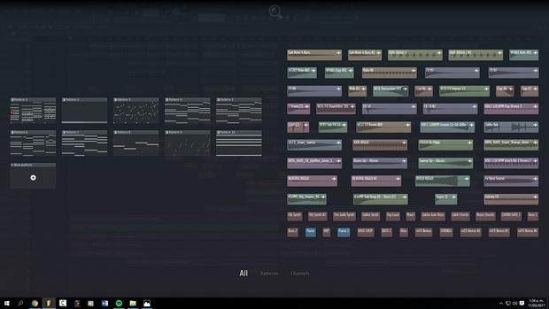 FL Studio - EDM Progressige House Template 5