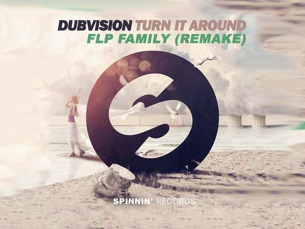 FL Studio - DubVision (Turn It Around) Style [FLP Family]
