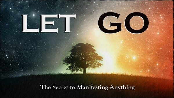The MIRACLE of LETTING GO - Guided Meditation