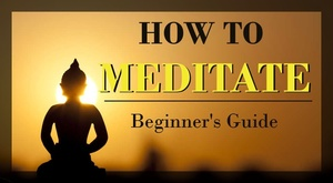 How to Meditate: Beginner's Guide to Meditation