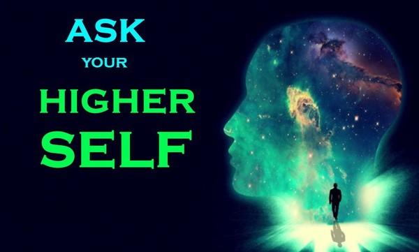 Manifest HIGHER SELF Meditation