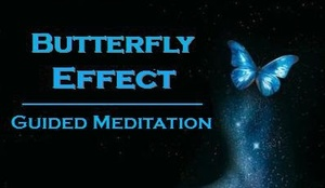 The BUTTERFLY EFFECT Meditation